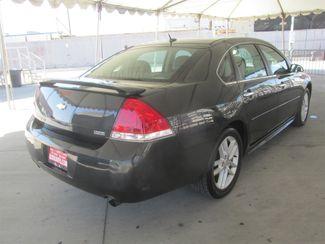 2012 Chevrolet Impala LTZ Gardena, California 2
