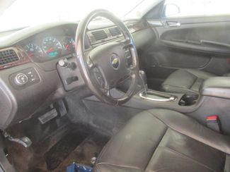 2012 Chevrolet Impala LTZ Gardena, California 4