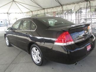 2012 Chevrolet Impala LT Fleet Gardena, California 1