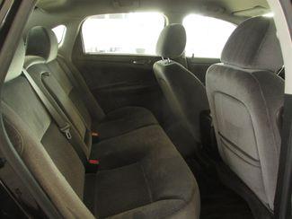 2012 Chevrolet Impala LT Fleet Gardena, California 12
