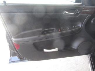 2012 Chevrolet Impala LT Fleet Gardena, California 9