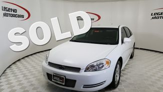 2012 Chevrolet Impala LT Fleet in Garland