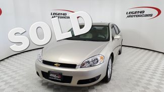 2012 Chevrolet Impala LTZ in Garland