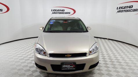 2012 Chevrolet Impala LTZ in Garland, TX