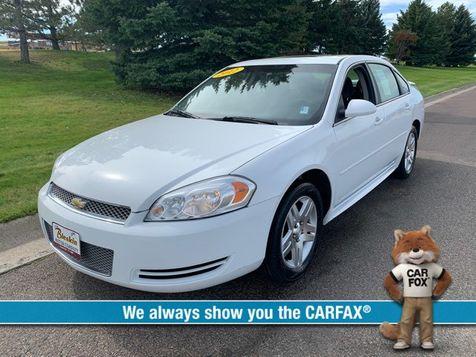 2012 Chevrolet Impala LT Fleet in Great Falls, MT