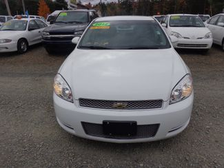 2012 Chevrolet Impala LS Fleet Hoosick Falls, New York 1