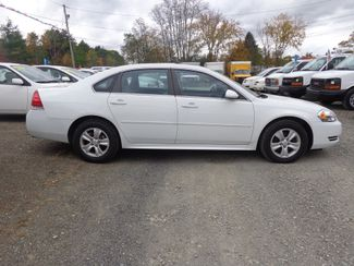 2012 Chevrolet Impala LS Fleet Hoosick Falls, New York 2