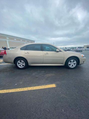 2012 Chevrolet Impala LS Fleet | Hot Springs, AR | Central Auto Sales in Hot Springs, AR