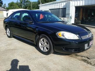 2012 Chevrolet Impala LS Houston, Mississippi 1
