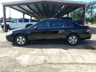 2012 Chevrolet Impala LS Houston, Mississippi 3