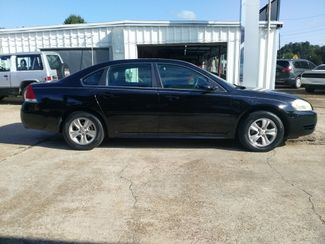 2012 Chevrolet Impala LS Houston, Mississippi 2