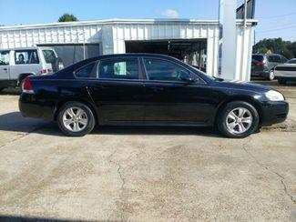 2012 Chevrolet Impala LS Houston, Mississippi 2