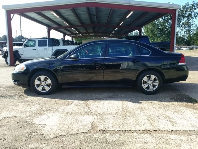 2012 Chevrolet Impala LS Houston, Mississippi 3