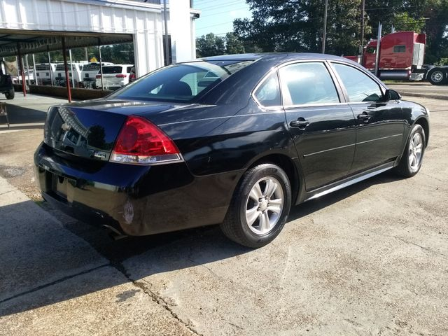 2012 Chevrolet Impala LS Houston, Mississippi 5