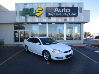 2012 Chevrolet Impala LT Fleet in Indianapolis, IN 46254