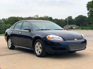 2012 Chevrolet Impala LS in Jackson, MO 63755