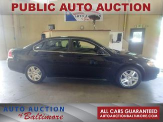 2012 Chevrolet Impala LT Fleet | JOPPA, MD | Auto Auction of Baltimore  in Joppa MD