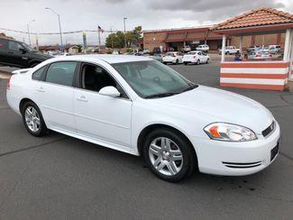 2012 Chevrolet Impala LT Fleet in Kingman Arizona, 86401