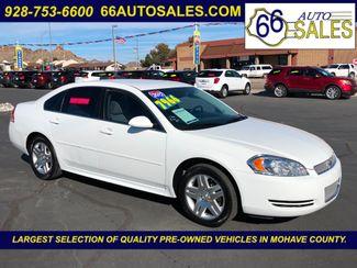 2012 Chevrolet Impala LT Fleet in Kingman, Arizona 86401