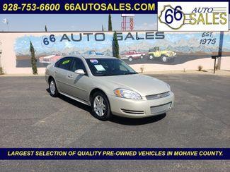 2012 Chevrolet Impala LT Retail in Kingman, Arizona 86401