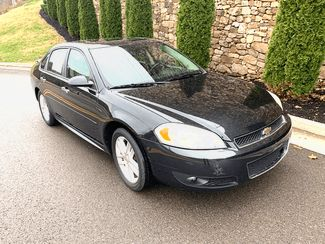 2012 Chevrolet-Low Miles!! Ltz Pac! $500 Dn ! Impala-20 YEARS IN BUSINESS LTZ in Knoxville, Tennessee 37920