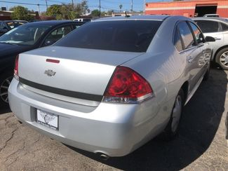 2012 Chevrolet Impala LT CAR PROS AUTO CENTER (702) 405-9905 Las Vegas, Nevada 1