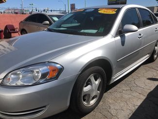 2012 Chevrolet Impala LT CAR PROS AUTO CENTER (702) 405-9905 Las Vegas, Nevada 3