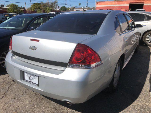 2012 Chevrolet Impala LT CAR PROS AUTO CENTER (702) 405-9905 Las Vegas, Nevada 1