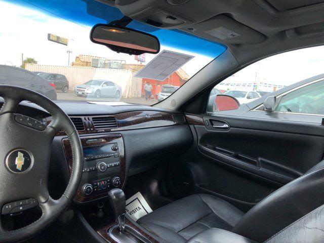 2012 Chevrolet Impala LTZ CAR PROS AUTO CENTER (702) 405-9905 Las Vegas, Nevada 5