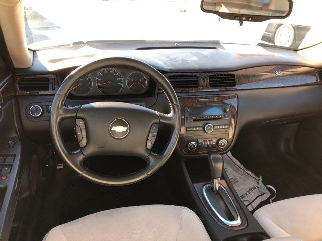 2012 Chevrolet Impala LT CAR PROS AUTO CENTER (702) 405-9905 Las Vegas, Nevada 5