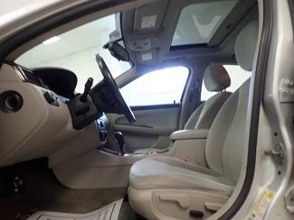 2012 Chevrolet Impala LT Fleet Lincoln, Nebraska 4