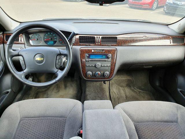 2012 Chevrolet Impala LS Retail in Louisville, TN 37777