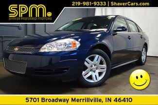 2012 Chevrolet Impala LT in Merrillville, IN 46410