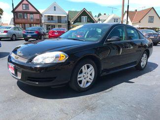 2012 Chevrolet Impala LT  city Wisconsin  Millennium Motor Sales  in , Wisconsin
