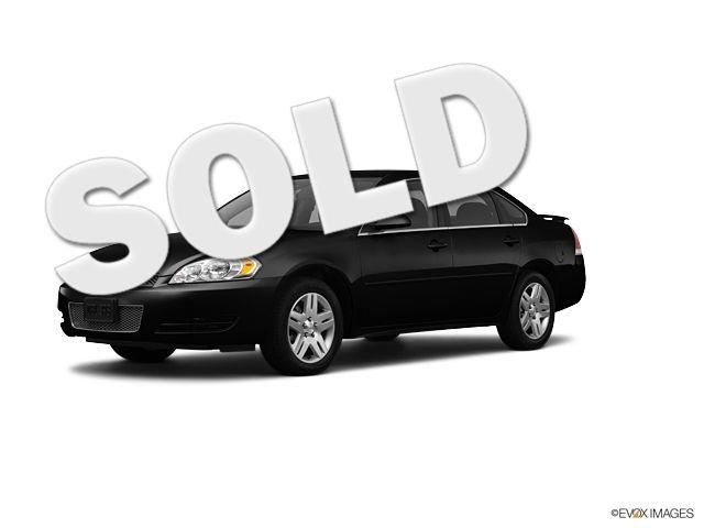 2012 Chevrolet Impala LT Fleet Minden, LA