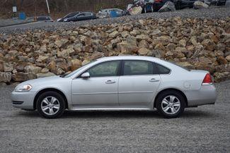 2012 Chevrolet Impala LS Naugatuck, Connecticut 1