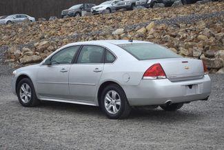 2012 Chevrolet Impala LS Naugatuck, Connecticut 2