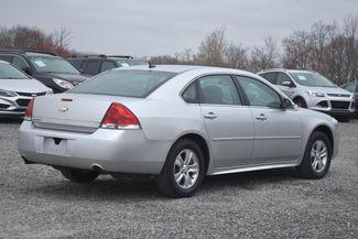 2012 Chevrolet Impala LS Naugatuck, Connecticut 4