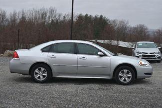 2012 Chevrolet Impala LS Naugatuck, Connecticut 5