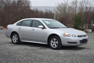 2012 Chevrolet Impala LS Naugatuck, Connecticut 6
