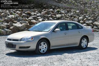 2012 Chevrolet Impala LT Retail Naugatuck, Connecticut