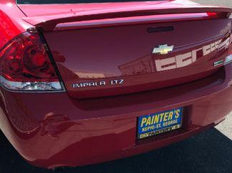 2012 Chevrolet Impala LTZ Nephi, Utah 7