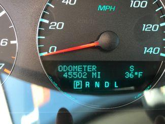2012 Chevrolet Impala LTZ Nephi, Utah 16