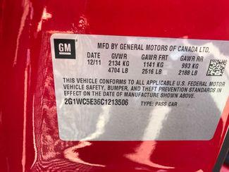 2012 Chevrolet Impala LTZ Nephi, Utah 25
