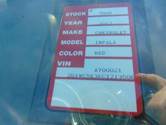 2012 Chevrolet Impala LTZ Nephi, Utah 24