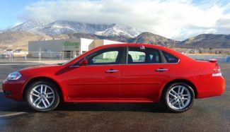 2012 Chevrolet Impala LTZ Nephi, Utah 5