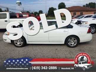 2012 Chevrolet Impala LT in Mansfield, OH 44903