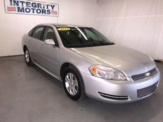 2012 Chevrolet Impala LS Fleet | Tavares, FL | Integrity Motors in Tavares FL