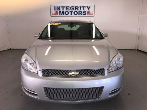 2012 Chevrolet Impala LS Fleet | Tavares, FL | Integrity Motors in Tavares, FL