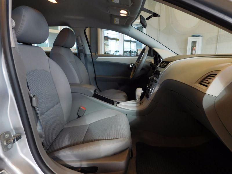 2012 Chevrolet Malibu LS w1FL  city TN  Doug Justus Auto Center Inc  in Airport Motor Mile ( Metro Knoxville ), TN